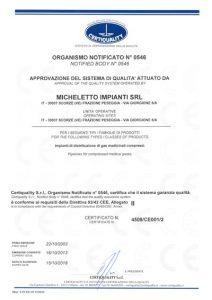 Marcatura-CE-Impianti-Gas-Medicali-Compressi